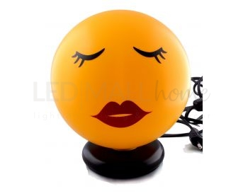 Lampada Emoticon Smile Happy Lamp SEXI