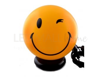 Lampada Emoticon Smile Happy Lamp NICE