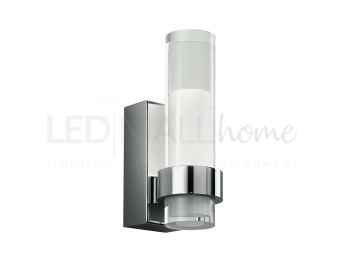 Applique a led da specchio 3 watt 3500 kelvin