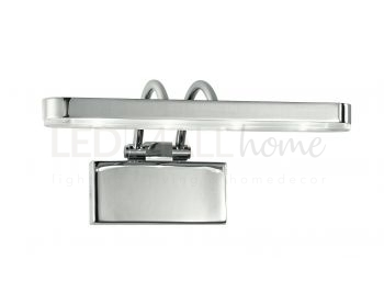 Applique quadro o specchio led 4 watt 3500 kelvin