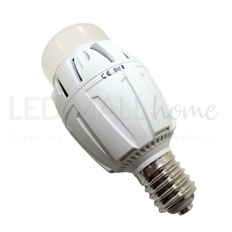 Lampada led industriale per cappelloni e40 90w 8500 lumen for Lampadine led lumen