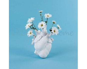 Vaso Cuore Love In Bloom Seletti