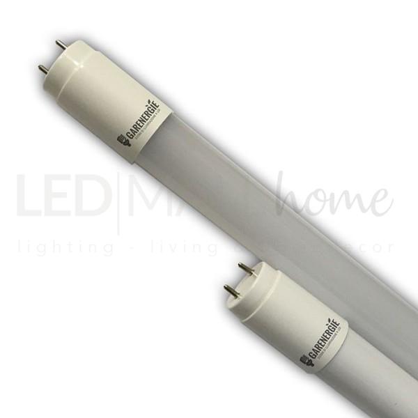 Tubo Neon Led T8 60cm 10w 6000k luce fredda G13 opaco sostituzione per Neon Fluorescenti 18w luce 860